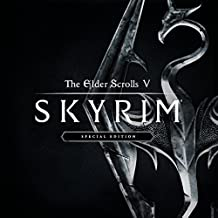 The Elder Scrolls V: Skyrim Special Edition - PS4 [Digital Code]