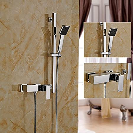 Retro Deluxe Faucetinging 2016 Time-limited 8 Inch Shower Panel Tap ...