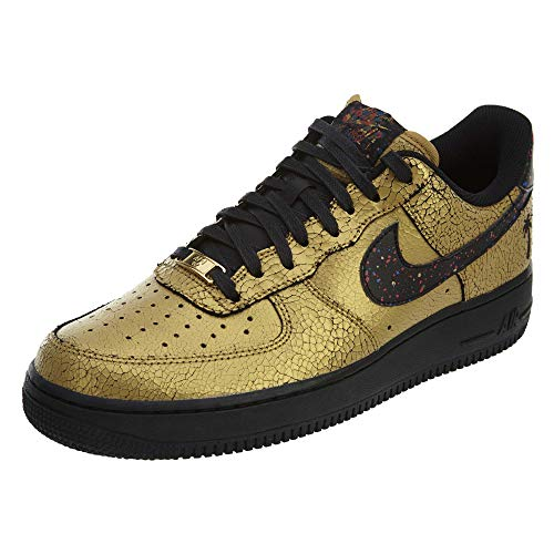 Nike Mens Air Force 1 '07 Basketball Shoe (8) (1 Shoe Basketball Mens)
