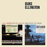 All American in Jazz / Midnight in Paris
