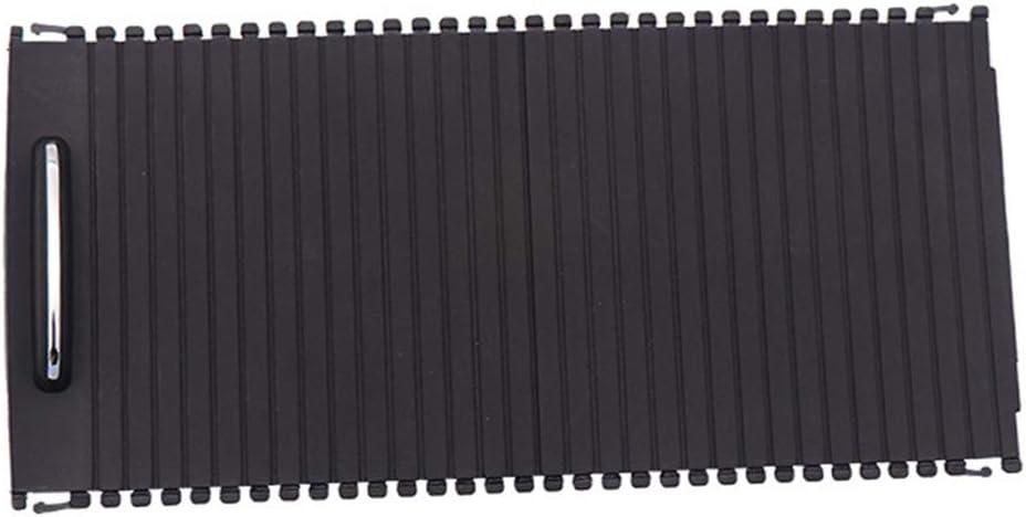 Consola Central Taza de Agua Panel de Soporte del Rodillo Cap Cubierta de Repuesto para Mercedes W204 W212 2046807607