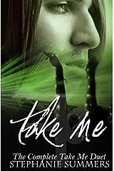 Take Me: The Complete Take Me Duet Paperback