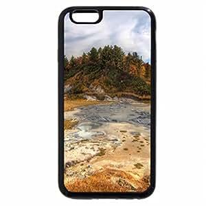 iPhone 6S / iPhone 6 Case (Black) Colorful landscape
