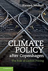 Climate Policy after Copenhagen: The Role of Carbon Pricing