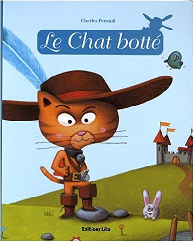 lien le chat botté