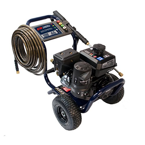 pressure washer campbell - 7