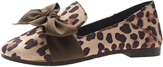 : cobcob Women's Casual Flat Driving Shoes,Ladies