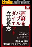 西麻布バブルダイエット (impress QuickBooks)