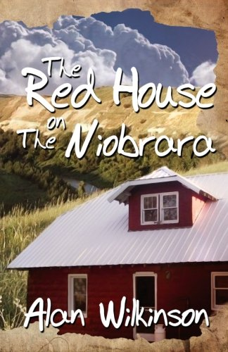 The Red House On The Niobrara ebook