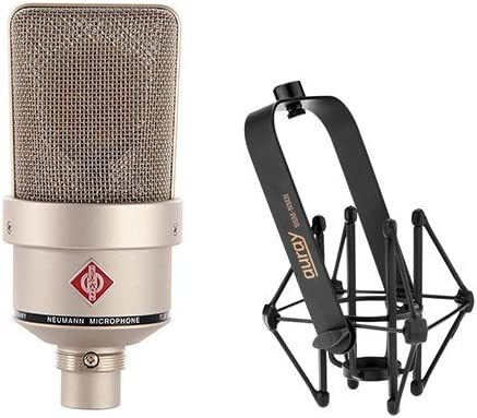 Neumann TLM 103 Review – Pick Up Every Little Sound