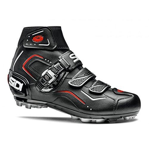 SIDI zapatillas mtb breeze rain negro talla 41
