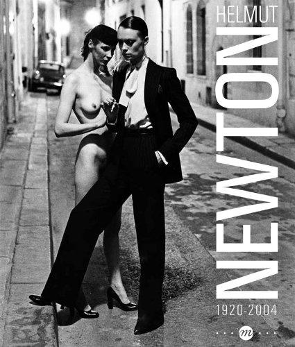 Helmut Newton 1920-2004  [June Newton] (Tapa Dura)