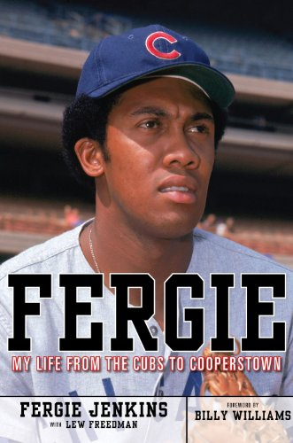 Fergie: My Life from the Cubs to Cooperstown ()