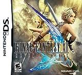 Final Fantasy XII: Revenant Wings - Nintendo DS