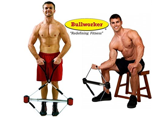 Bullworker Classic by OnlineGymShop.com