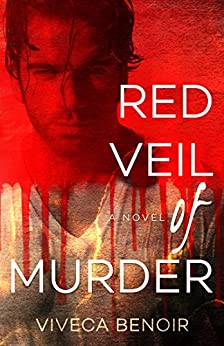 Red Veil of Murder by [Benoir, Viveca]