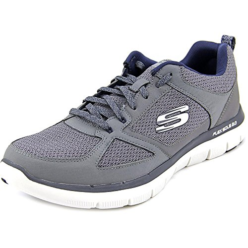 2a358063c3 Galleon - Skechers Flex Advantage 2.0 Sporting Low New Siz.