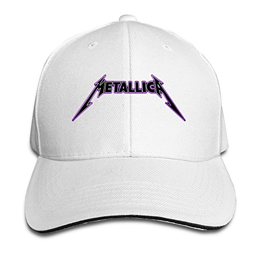 sunny-fish6hh-unisex-adjustable-metallica-logo-baseball-caps-hat-one-size-white