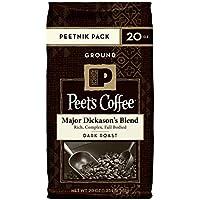 Peets Coffee 20Oz Major Dickason's Blend