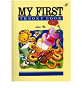 (My First Theory Book) By Lina Ng (Author) Paperback on (May , 2005)