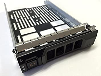 """3.5/"""" Inch SAS SATA HDD Hard Drive Tray Caddy For Dell PowerEdge T430 Hot-Swap"""