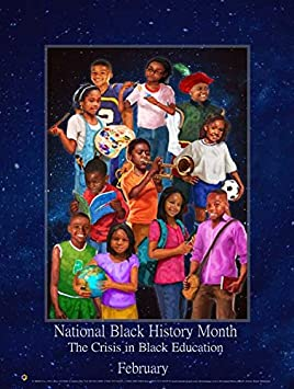 Workbook black history month biography worksheets : Amazon.com: New 2017 Black History Month Poster The Crisis in ...