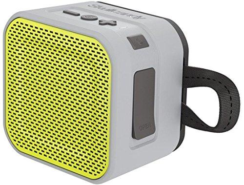 Skullcandy Barricade Mini Bluetooth Wireless Portable Speake