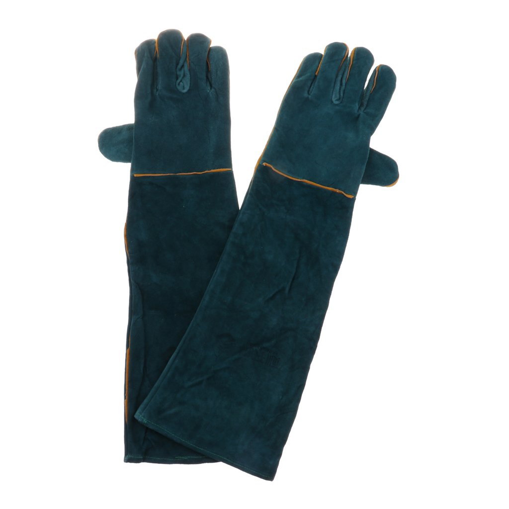 Baosity Anti-bite Gloves Training Snake Bite Anti-scratch Protect Gloves