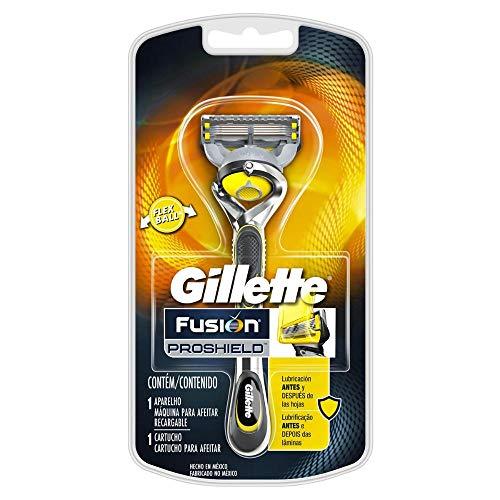 Aparelho Barbear Fusion Proshield GILLETTE
