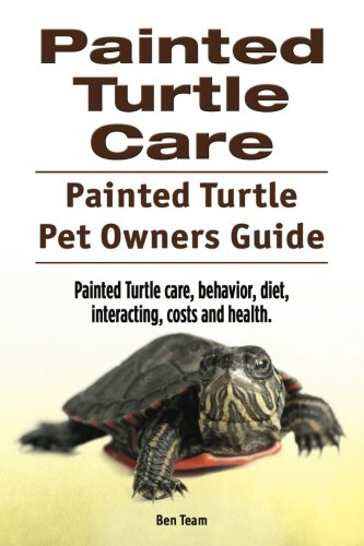 Painted Turtle Care. Painted Turtle Pet Owners Guide. Painted Turtle care, behavior, diet, interacting, costs and health. (Painted Turtles)