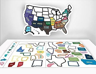 Lushleaf Designs RV Map (Parent)