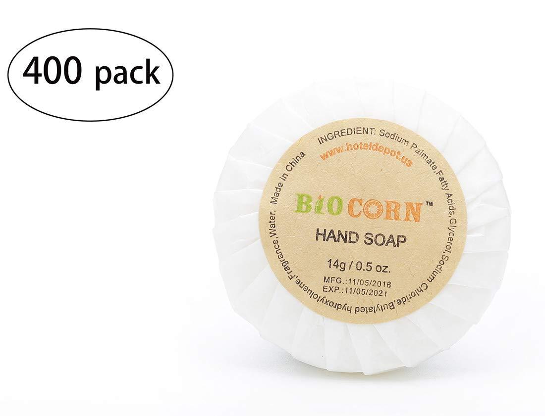 Amazon.com : BIOCORN Shampoo and Conditioner 2 in 1, Hotel