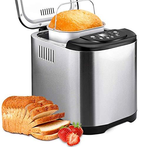 KBS MBF-004 Automatic 2LB Bread ...