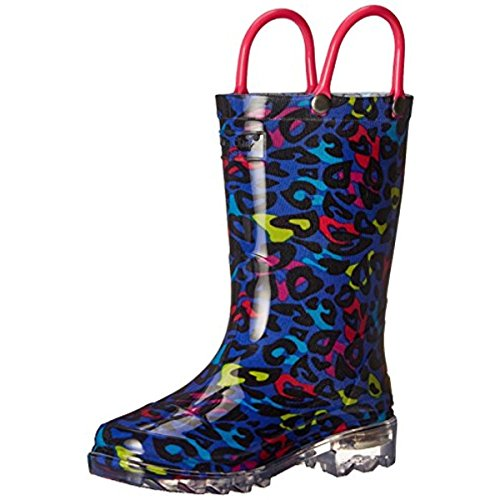 Pictures of Western Chief Kids' Waterproof Rain Boots That 1