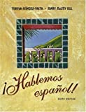 Hablemos Espanol!, Méndez-Faith, Teresa and Gill, Mary McVey, 0030236061