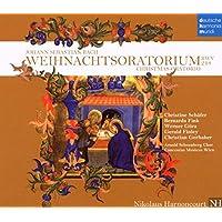 Bach J.S: Weihnachtsoratorium