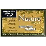 Nature Poet Magnetic Poetry Kit