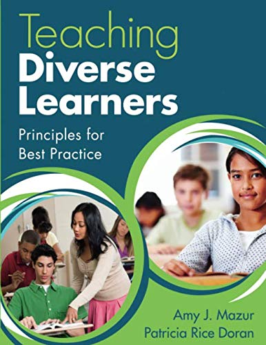 Teaching Diverse Learners: Principles for Best Practice (NULL) (Best Practices For Ell Students)