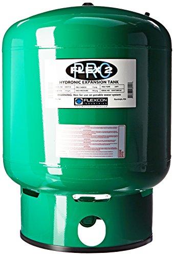 (Flexcon Industries SXHT30 FLEX2PRO Hydronic Expansion Tank - 15)
