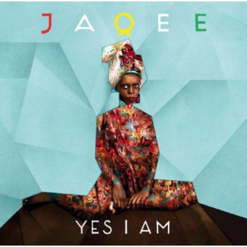 Jaqee - Yes I am CD