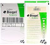 Biogel Surgeons Gloves - Latex Powder Free - Sterile - 7.0 (50 Pairs)