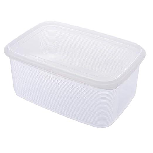 1 Unid Caja De Almacenamiento De Cocina Sellado De Plástico ...
