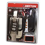 Dekton Bicycle & Puncture Repair Kit