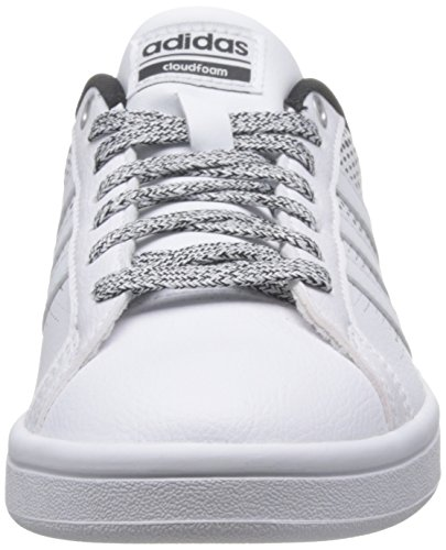 the best attitude 93fd6 652d2 adidas Cf Advantage W, Womens Sneakers Amazon.co.uk Shoes  B
