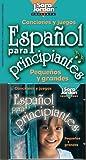 Español Para Principiantes, trans. Ramiro Puerta Sara Jordan, 1894262123