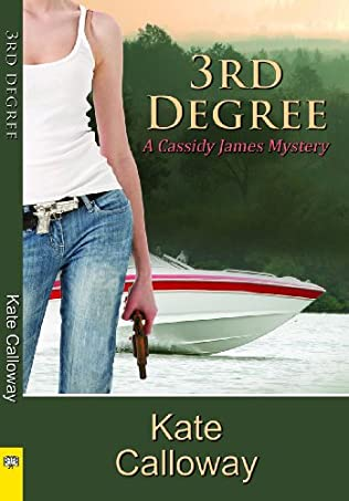 book cover of Third Degree