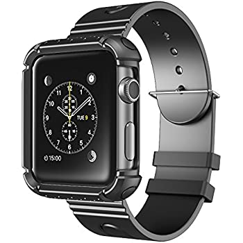 Amazon.com: i-Blason Band Compatible with Apple Watch