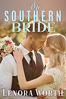 The Southern Bride (Driftwood Bay Book 3) by [Worth, Lenora]