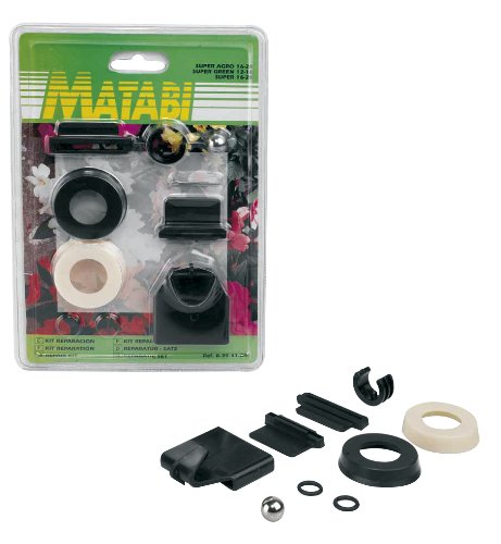 Matabi Super Repair Kit - Green 83941800