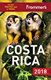 Frommer's Costa Rica 2018 (Complete Guides)